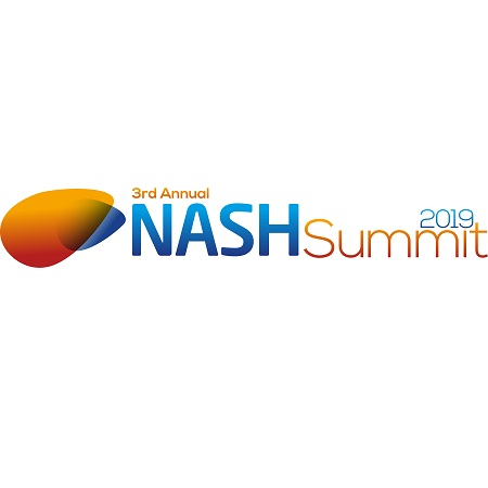 3rd Annual NASH Summit | April 22-25, 2019 | Boston, MA
