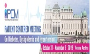 Patient Centered Meeting (PCM) on Diabetes, Dyslipidemia and Hypertension