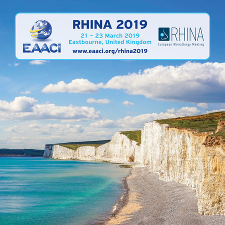 European Rhinallergy Meeting (RHINA 2019)