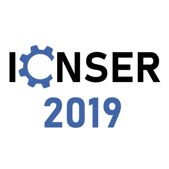 ACM-2019 International Conference on Industrial Control Network and System Engineering Research (ICNSER2019)