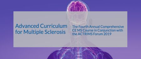 Advanced Curriculum for Multiple Sclerosis, Dallas 2019