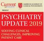 AACP/Current Psychiatry Update Presentation