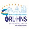 5th Congress of European ORL-Head And Neck Surgery