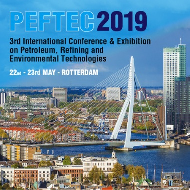 PEFTEC Downstream Conference and Exhibition 22-23rd May Rotterdam Netherlands