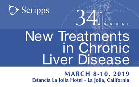 34th Annual New Treatments in Chronic Liver Disease CME Conference
