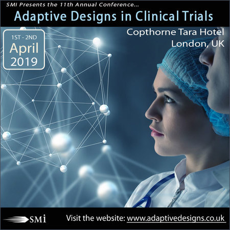 Adaptive Designs in Clinical Trials 2019