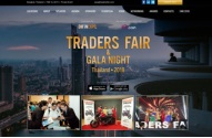 Traders Fair 2019 - Thailand (Financial Event)