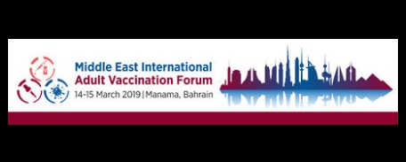 The Middle East International Adult Vaccination Forum