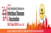 4th Dubai International Conference on Infectious Diseases and Vaccination
