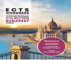 46th European Calcified Tissue Society Congress (ECTS), Budapest 2019