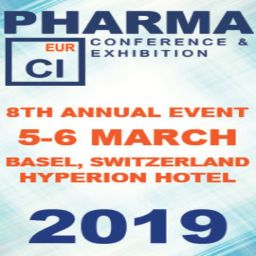 2019 Pharma CI Europe Conference & Exhibition