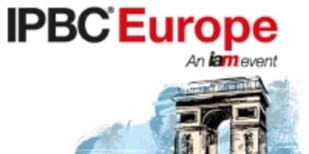 IPBC Europe 2019, 27-28 March 2019, Paris, France