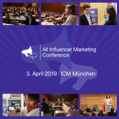 All Influencers Marketing Conference