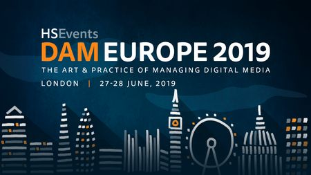 Digital Asset Management Europe 2019