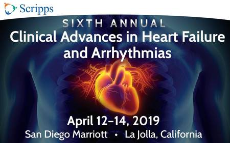 Heart Failure and Arrhythmias 2019 CME Conference San Diego