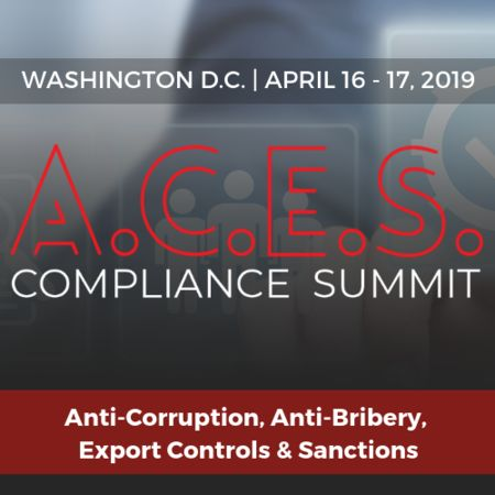The A.C.E.S. Compliance Summit