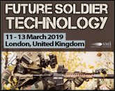 Future Soldier Technology 2019