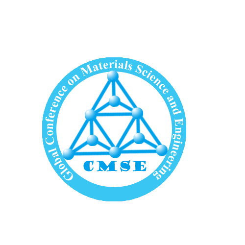 The 8th Global Conference on Materials Science and Engineering