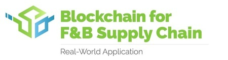 Blockchain for FandB Supply Chain