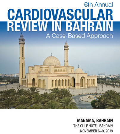 Mayo Clinic Cardiovascular Review in Bahrain: Case Based Approach