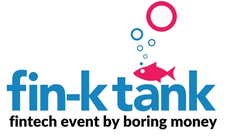 Fin-k Tank: Trends And Technologies in WealthTech And Online Investing, London