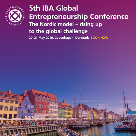5th IBA Global Entrepreneurship Conference