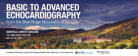 Basic to Advaned Echo:  From the Blue Ridge Mountains of Asheville