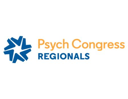 Psych Congress Regionals - Seattle, WA