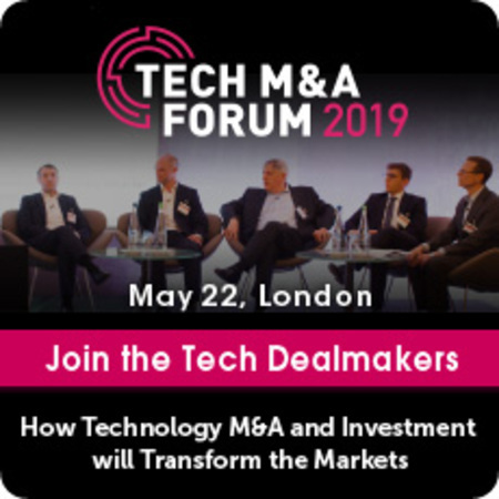 Tech MandA Forum 2019