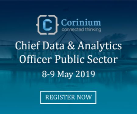 Chief Data and Analytics Officer Public Sector 2019 Conference