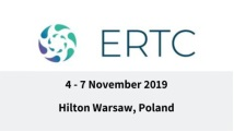 European Refining Technology Conference 2019, Warsaw, Poland