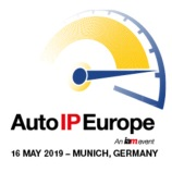 Auto IP Europe - 16 May 2019, Munich