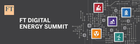 FT Digital Energy Summit | London, 18 September 2019