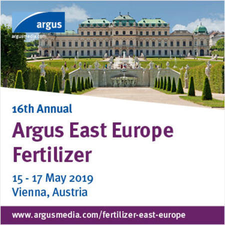 Argus East Europe Fertilizer