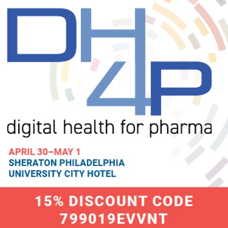 Digital Health for Pharma (DH4P)