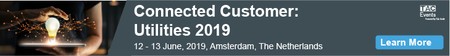 Connected Customer: Utilities 2019