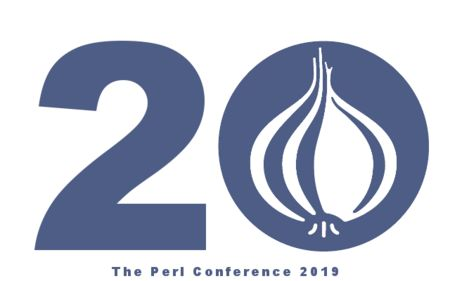 The Perl Conference, Pittsburgh 2019