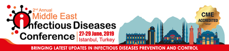 The 2nd Annual Middle East Infectious Diseases