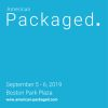 The 4th American Packaged Summit (September 5 - 6, 2019) | Boston, MA