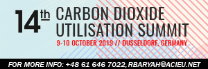 14th Carbon Dioxide Utilisation Summit