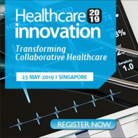 10th Healthcare Innovation Summit Asia