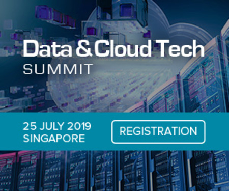 Data & Cloud Tech Summit Singapore