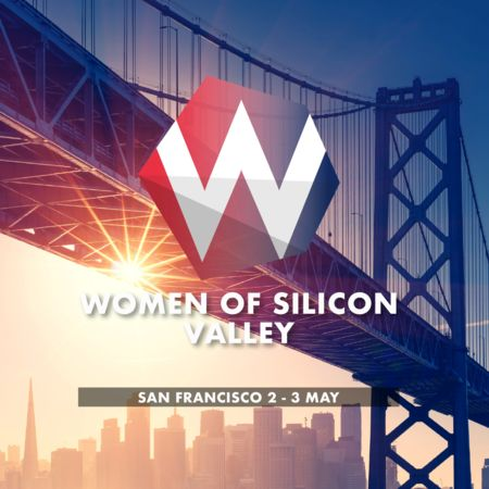 Women of Silicon Valley! Join 1500+ Women in Tech this May in San Francisco