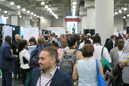 Small Business Expo 2019 - SAN DIEGO (September 27, 2019)