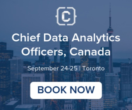 Chief Data Analytics Officers, Canada