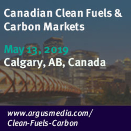 Argus Canadian Clean Fuels and Carbon Markets