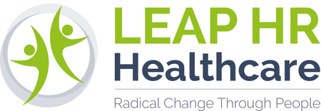 LEAP HR Healthcare: Radical Change Through People