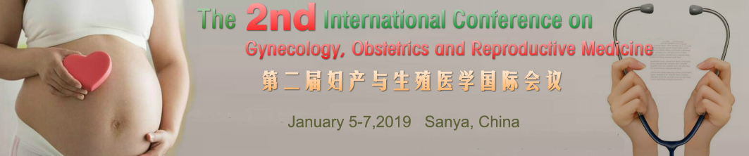 2nd Int. Conf. on Gynecology, Obstetrics and Reproductive Medicine