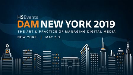 Digital Asset Management New York 2019