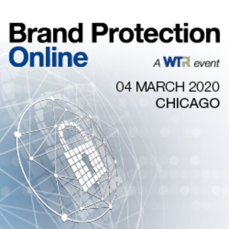 Brand Protection Online USA 2020, March 4 2020, Chicago